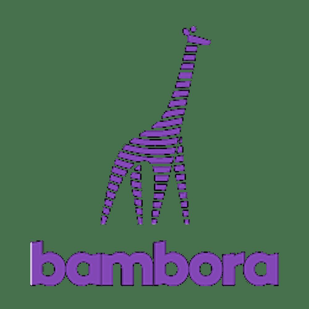 Logo Bambora Square