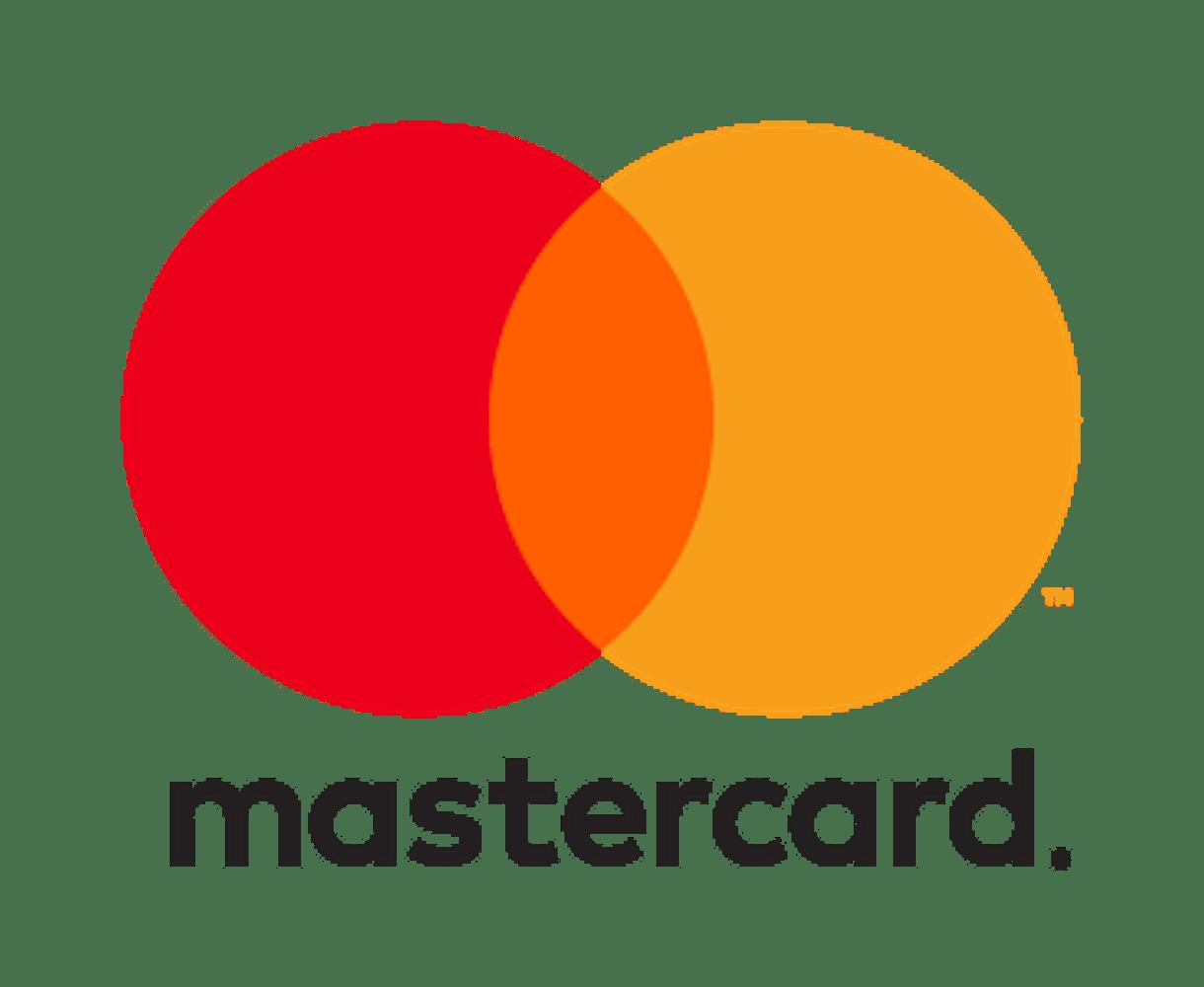 Mastercard Transparant